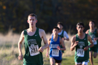 Gallery: Boys Cross Country Nisqually League Championships